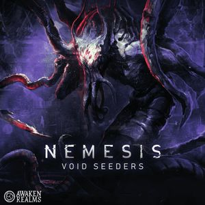 [Nemesis: Voidseeders Expansion (Product Image)]