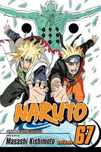 [Naruto: Volume 67 (Product Image)]