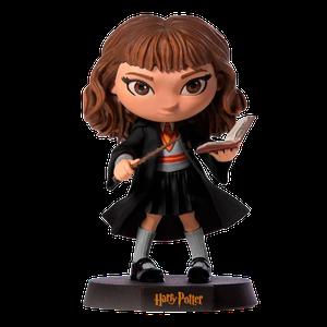 [Harry Potter: Mini Co. PVC Figure: Hermione Grainger (Product Image)]