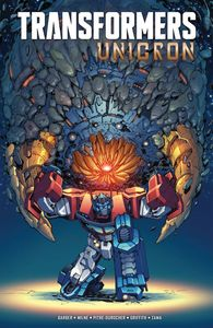 [Transformers: Unicron (Product Image)]