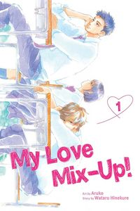 [My Love Mix-Up!: Volume 1 (Product Image)]