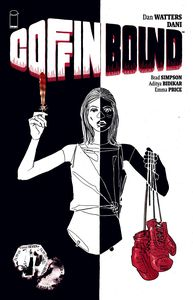 [Coffin Bound #7 (Product Image)]