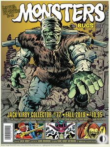[Jack Kirby Collector #77 (Product Image)]