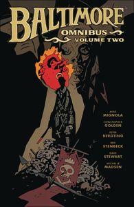 [Baltimore: Omnibus: Volume 2 (Hardcover) (Product Image)]