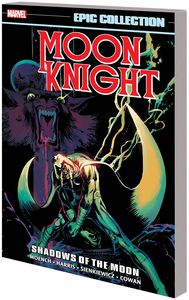 [Moon Knight: Epic Collection: Shadows Of The Moon (Product Image)]
