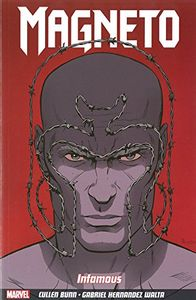 [Magneto: Volume 1: Infamous (UK Edition) (Product Image)]