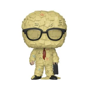 [Office Space: Pop! Vinyl Figure: Sticky Note Man (SDCC 2019 Exclusive) (Product Image)]