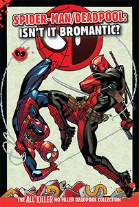[Deadpool: All Killer No Filler: Graphic Novel Collection #83 (Product Image)]