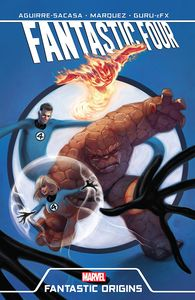 [Fantastic Four: Fantastic Origins (Product Image)]