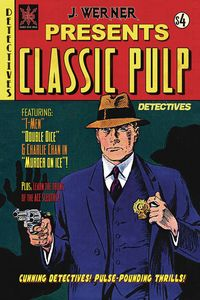 [Classic Pulp: Detectives (One Shot) (Product Image)]