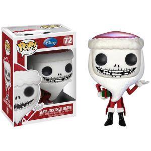 [Nightmare Before Christmas: Pop! Vinyl Figures: Santa Jack (Product Image)]