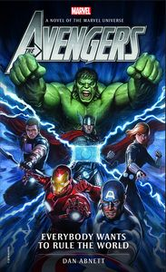 [Avengers: Everybody Wants To Rule The World (Product Image)]