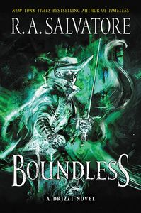 [Drizzt: Book 2: Boundless (Product Image)]
