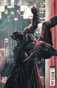 [Detective Comics #1029 (Card Stock Lee Bermejo Variant) (Product Image)]