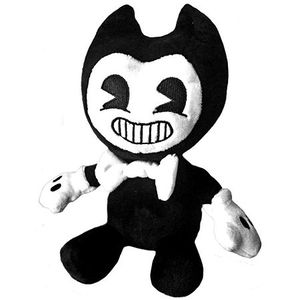 [Bendy & The Ink Machine: Plush: Bendy (Product Image)]