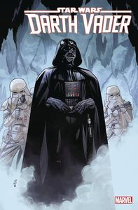 [Star Wars: Darth Vader #3 (Sprouse Empire Strikes Back Variant) (Product Image)]