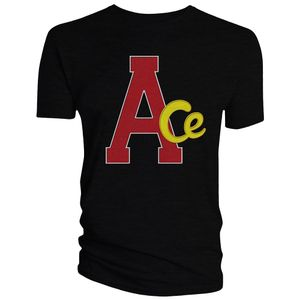 [Doctor Who: T-Shirt: Ace Logo (Product Image)]