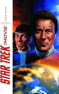 [Star Trek: Movie Omnibus (Product Image)]
