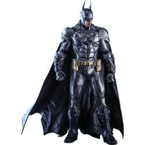 [DC: Batman: Deluxe Action Figure: Arkham Knight Batman (Product Image)]