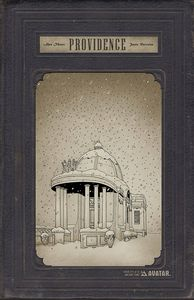 [Providence #11 (Ancient Tome Variant) (Product Image)]