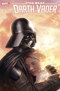 [Star Wars: Darth Vader #4 (Product Image)]