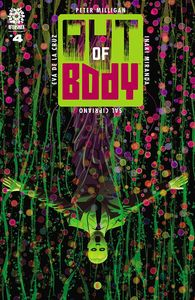 [Out Of Body #4 (Product Image)]