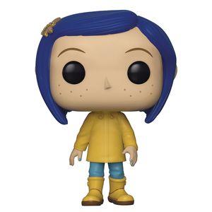 [Coraline: Pop! Vinyl Figure: Coraline In Raincoat (Product Image)]