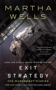 [Exit Strategy (Hardcover) (Product Image)]