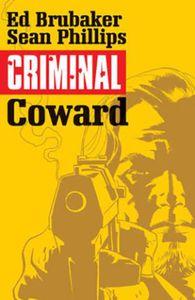 [Criminal: Volume 1: Coward (Product Image)]