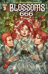 [Blossoms 666 #5 (Cover A Braga) (Product Image)]