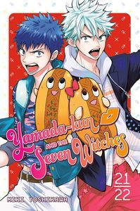 [Yamada-Kun & The Seven Witches: Volume 21 - 22 (Product Image)]