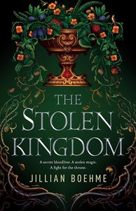 [The Stolen Kingdom (Hardcover) (Product Image)]