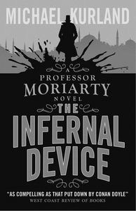 [Professor Moriarty: The Infernal Device (Product Image)]