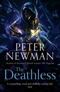 [The Deathless (Signed Edition) (Product Image)]