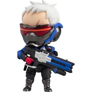 [Overwatch: Nendoroid Figure: Soldier 76 (Classic Skin Edition) (Product Image)]