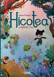 [Hicotea: A Nightlights Story (Hardcover) (Product Image)]