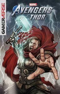 [Marvels Avengers: Thor #1 (Product Image)]