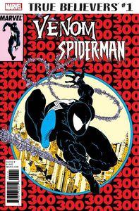 [True Believers: Venom Vs Spider-Man #1 (Product Image)]