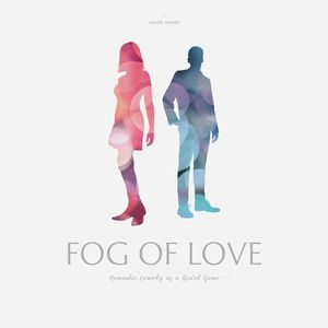 [Fog Of Love (Product Image)]