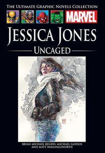 [Marvel Graphic Novel Collection: Volume 199: Jessica Jones (Product Image)]