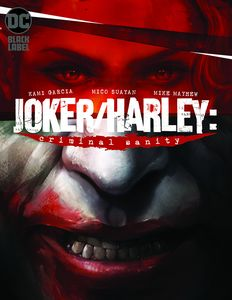 [Joker/Harley: Criminal Sanity #1 (Product Image)]