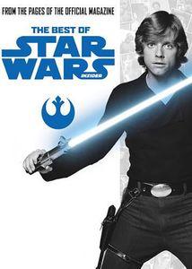 [Best Of Star Wars Insider: Volume 1 (Product Image)]