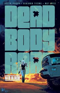[Dead Body Road: Volume 2 (Product Image)]