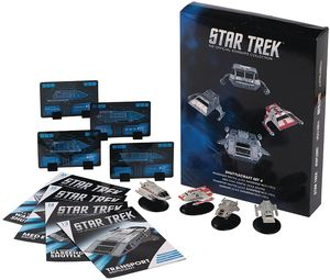 [Star Trek Starships: Set #7: Shuttlecraft Part 4 (Product Image)]