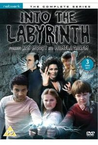 [Into The Labyrinth: Box Set (Product Image)]