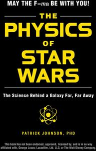 [The Physics Of Star Wars (Product Image)]