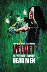 [Velvet #10 (Product Image)]