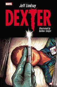 [Dexter (Premier Edition Hardcover) (Product Image)]