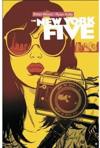[New York Five (Titan Edition) (Product Image)]