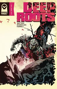 [Deep Roots #1 (Cover A) (Product Image)]